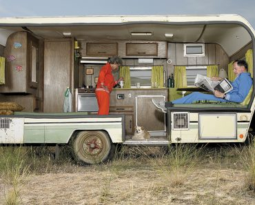 How To Repair Or Replace Your RV Furniture Wisely