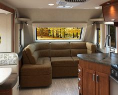 10 Cheap RV Interior Improvements For Recreational Vehicles