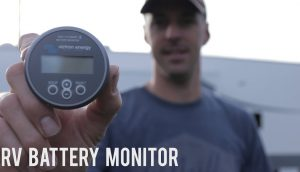 rv battery monitor